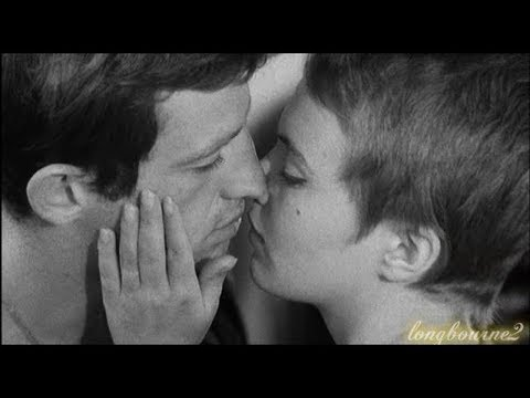 Thumbnail of video A Bout de Souffle (Breathless) - Jean-Paul Belmondo Jean Seberg
