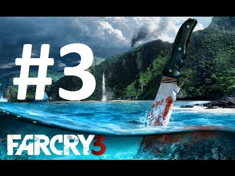 FarCry 3 - Radio Tower Activated (03)