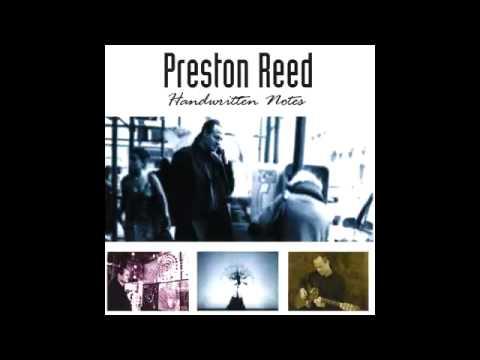 Preston Reed - Crossing Open Water
