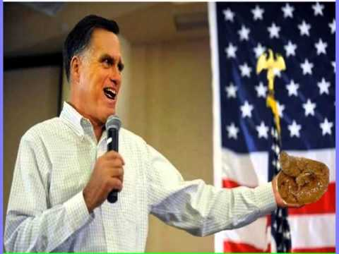 "Romney: ""No question"" I'd be a better president than Hillary Clinton"
