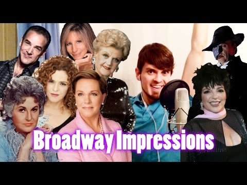 BROADWAY IMPRESSIONS | DOWNTOWN