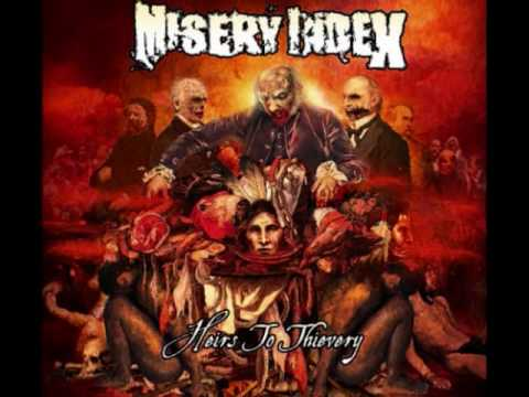 Misery Index - The Seventh Cavalry