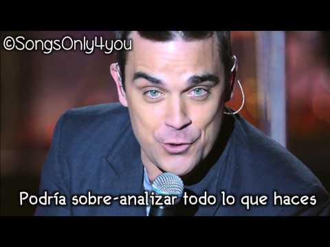 Email From A Vampire - Robbie Williams (Traducida Al Espaol)
