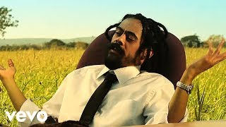 Смотреть клип Damian Marley - Set Up Shop