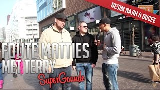 FOUTE MATTIES AFL.7 - TERRY (PUNCHOUTBATTLES)