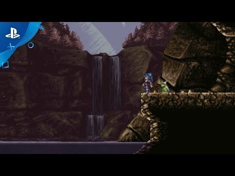 Timespinner – Gameplay Trailer | PS4, PS Vita