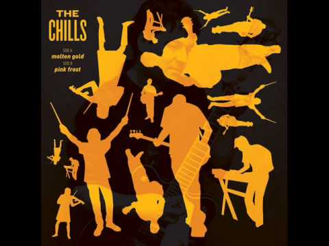 The Chills - Pink Frost (new version)