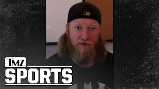 Nick Mangold Says Jets Fans Shouldn't Panic After Blowing 16 Point Lead | TMZ Sports