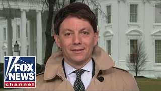 White House on the tentative agreement on border security