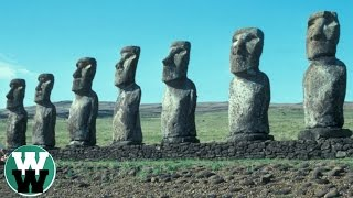 20 Mysterious Alien Artifacts That Should Not Exist