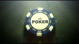 After Effects Templates Project Files - POKER (Movie Trailer) Free Download