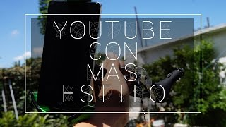 YOUTUBE CON ESTILO | VIDEOS FLOTANTES + PLAYLISTS Y MUCHO MÁS!
