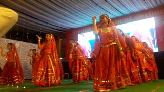Gurba girls dance jcs 2017