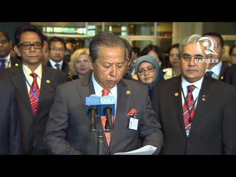 Malaysia wins seat at UN Security Council