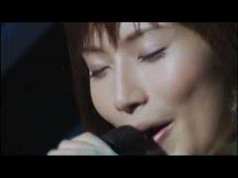  Abe Natsumi - Too far away ~Onna no Kokoro~ 