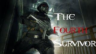 Resident Evil 2 - 4ème Survivant - 1er essai