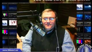 Pastor Mike Online 02-17-15, Spyware, DNA Data Storage And Tempting God