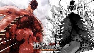 EL CAPÍTULO DEL MANGA QUE SUPERÓ AL ANIME. / Shingeki no Kyojin 3 (Capítulo 9 : Review)