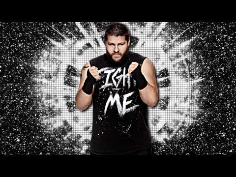Wwe - Fight - Kevin Owens