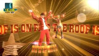The Hip Hop Dance Experience - 1 Thing - Amerie - Go Hard