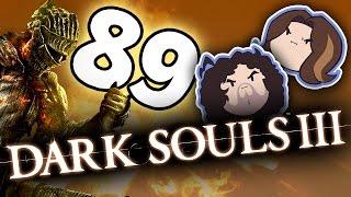 Dark Souls III: Help From a Friend - PART 89 - Game Grumps