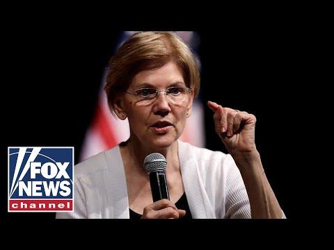 Elizabeth Warren refuses to celebrate Columbus Day