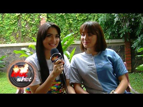 Citra Kirana Didesak Mama Menikah di Umur 25 Tahun - Hot Shot 20 Mei 2017