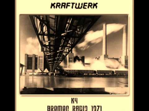 Kraftwerk - Heavy Metal Kids