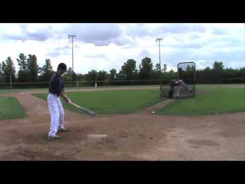 Hans Alwin (MIF) West Lutheran High School (MN) Skills Video - 07/26/2013