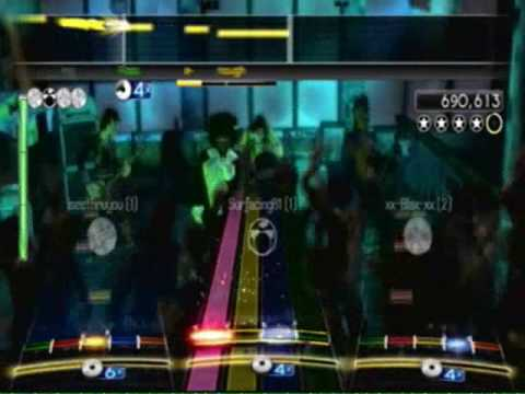 Reptilia [FBFC 100% Full Band Full Combo] Music Videos