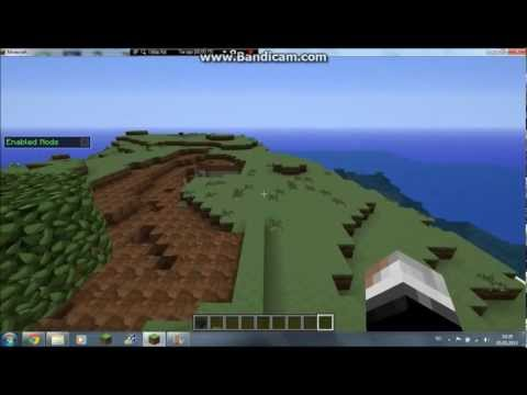 Minecraft hackclient nodus 1.5.2 Download!