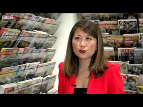 BBC News 22 December 2014 Monocle eyes rapid expansion in Southeast Asia