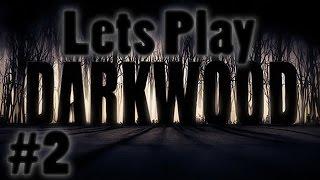 Darkwood Let's Play - Gameplay / Playthrough - Part 2