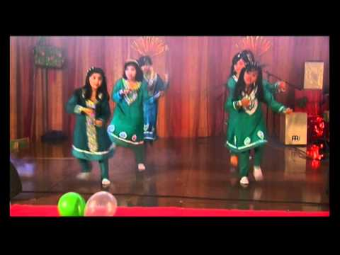 Tamil Christian Dance Lsmc video