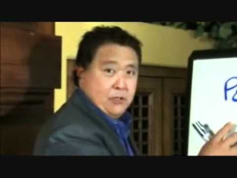 How To Start An Online Business – Robert Kiyosaki Explains ...