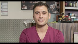 Marc Elliott joins Holby: Being gay doesn