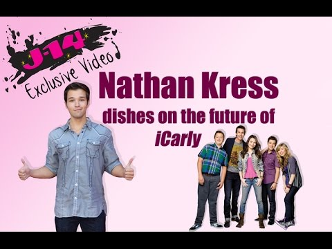 Nathan Kress Dishes on the Future of