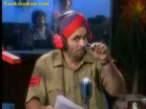 Bhagwant Mann - Non Stop - Part - 4 Www.kookdookoo video