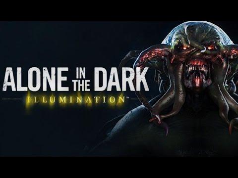 Alone in The Dark Illumination : NÃO Vale a pena jogar