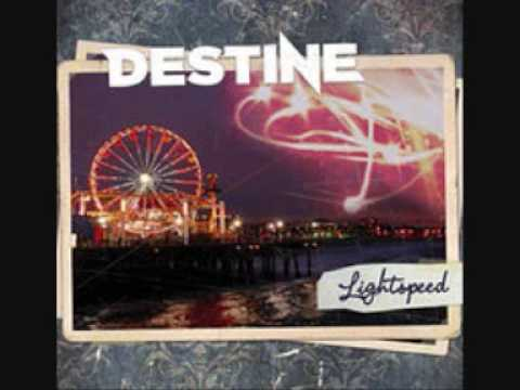 Destine - California Summer