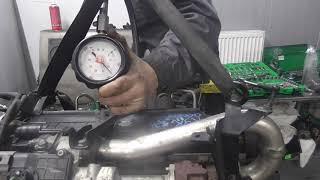 купить проверенный двигатель Renault Megane II 1.5DCi -2009г. K9K 724