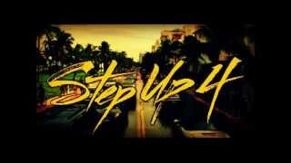 Step Up 4 - illegal flash mobs