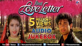 Download Lagu First Love Letter Audio Jukebox | Vivek Musharan, Manisha Koirala | Gratis STAFABAND