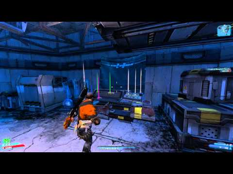 BORDERLANDS 2 | LEGENDARY PISTOL