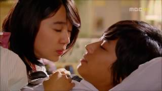 Perhaps Love - Yoon Eun Hye and Ju Ji Hoon (Princess Hours)