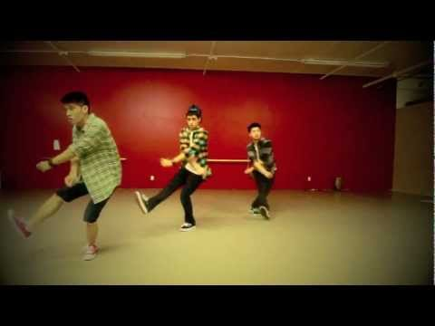 Boyfriend - Justin Bieber (dance Cover By Isiah Munoz) video