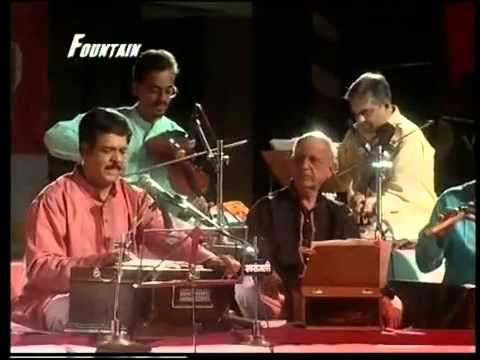 YouTube   Marathi Concert   Sampurna Geet Ramayan   Part 11...