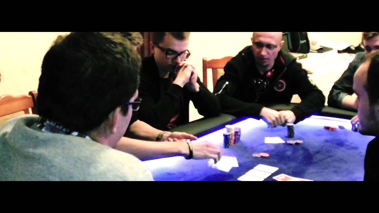 pokerstars tv total
