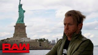 Drake Maverick scours New York City for the 24/7 Title: WWE Exclusive, Sept. 9, 2019