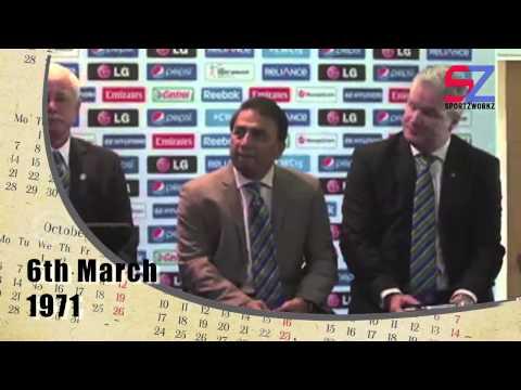 IPL 7 -Sunil Gavaskar interim BCCI president